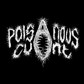 Poisonous Cunt out now!