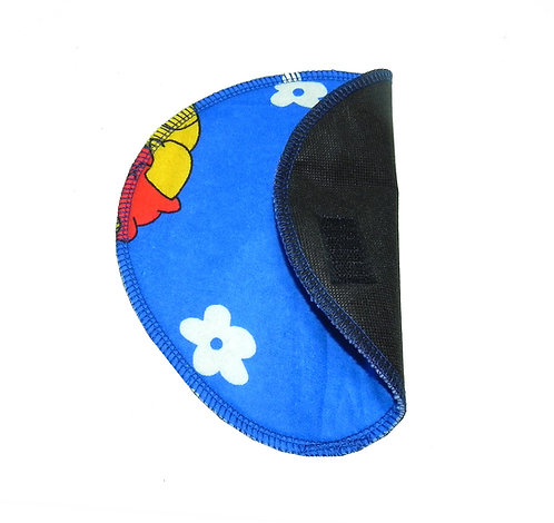 Reusable liner for male panty