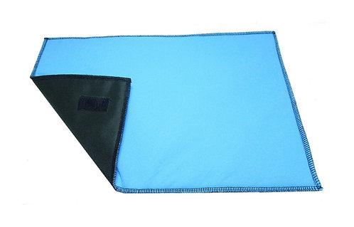 Reusable absorbent liner for Drag Bag