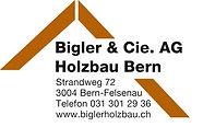 Bogler Holzbau Logo P470U_mit Adressse w