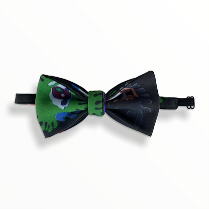 """""""Eyes All Over"""" Bow Tie"""