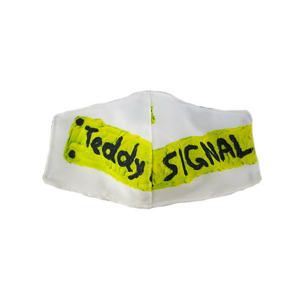 """""""Signals Face Cover Mask"""""""
