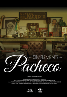 Simplemente Pacheco