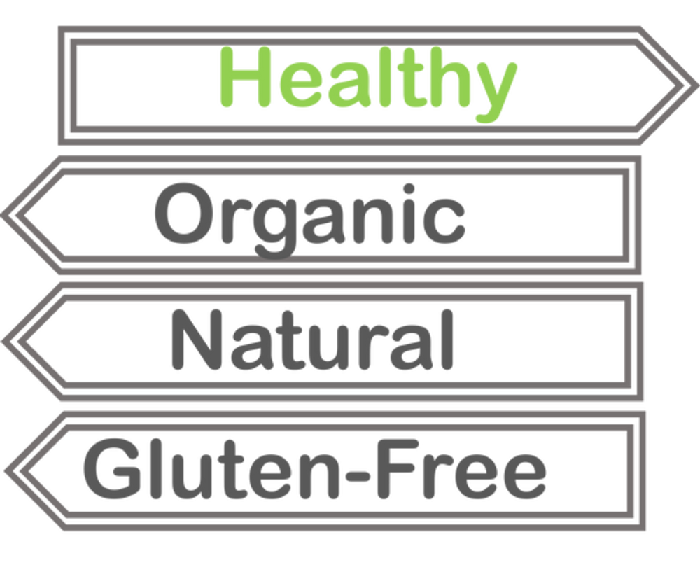 HEALTHY SIGN
