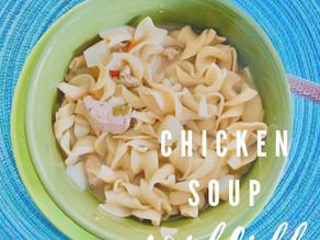 SoulFULL Chicken Soup