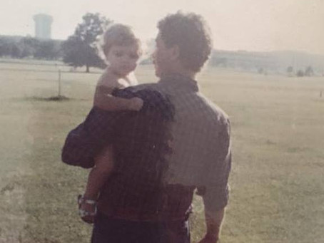 Mi Papa es Superman