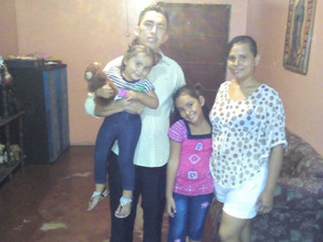 Beyond Prison Bars – Help the Galvez Family