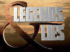 Stunts on Legends & Lies Season 2