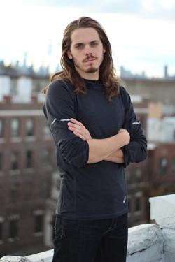 Ben Rezendes, Current look 11-26