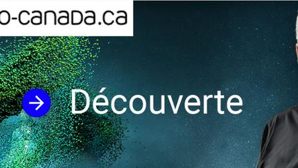 InnerSpeech project in the spotlight on canadian TV !