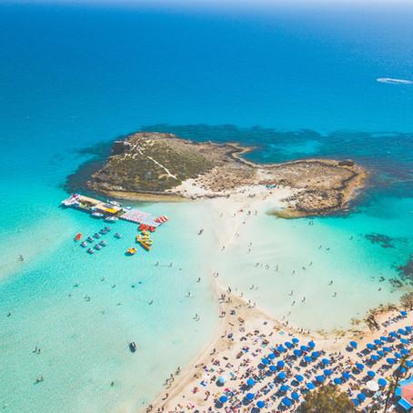 Cyprus: The Next Blockchain Island