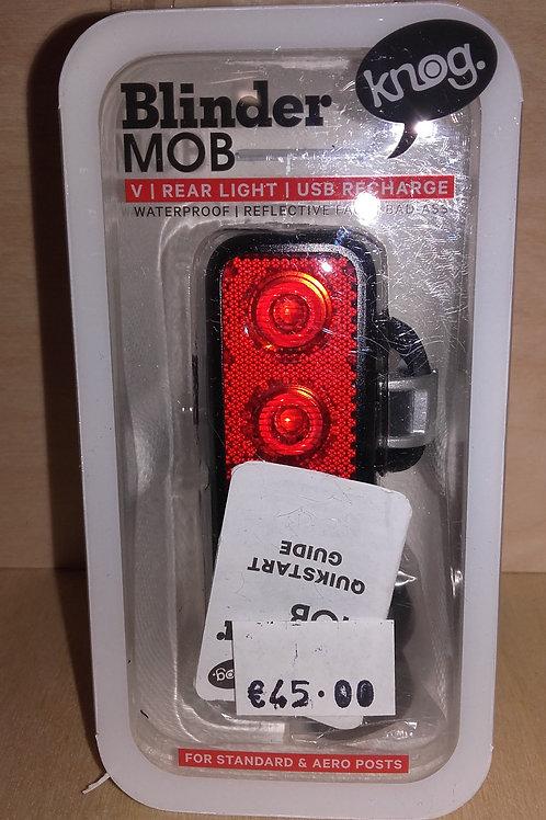 Knog MOB V Four Eyes Rear Light