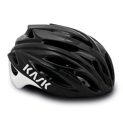 Kask Rapido Nero Road Helmet 2016