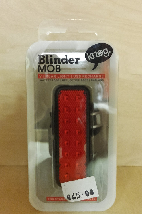 Knog Blinder MOB rear Light