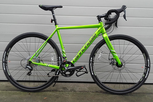 Cannondale CAADX Disc CrossBike