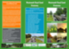 Westmeath Royal Canal Walking & Cycling Route Pamphlet