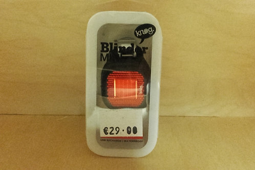 Knog Chippy Rear Light
