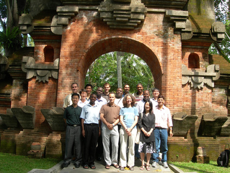 Bali Commodity Chain Research Team 2006.