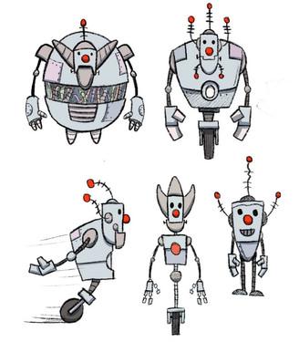 Robot_Designs