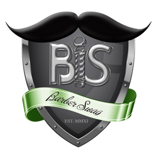 Barber Swag logo