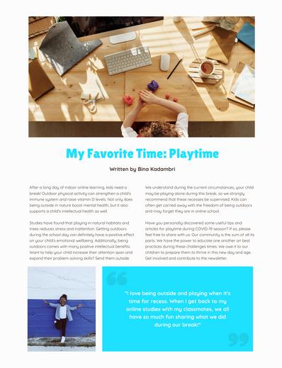 TNLAO newsletter pg 2