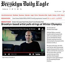 Brooklyn Eagle