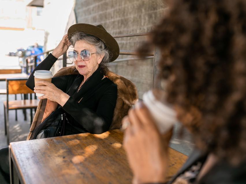 Creating a truly age-friendly Aotearoa