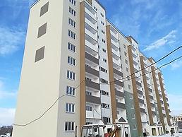 Новостройка, Новая квартира, Новый дом