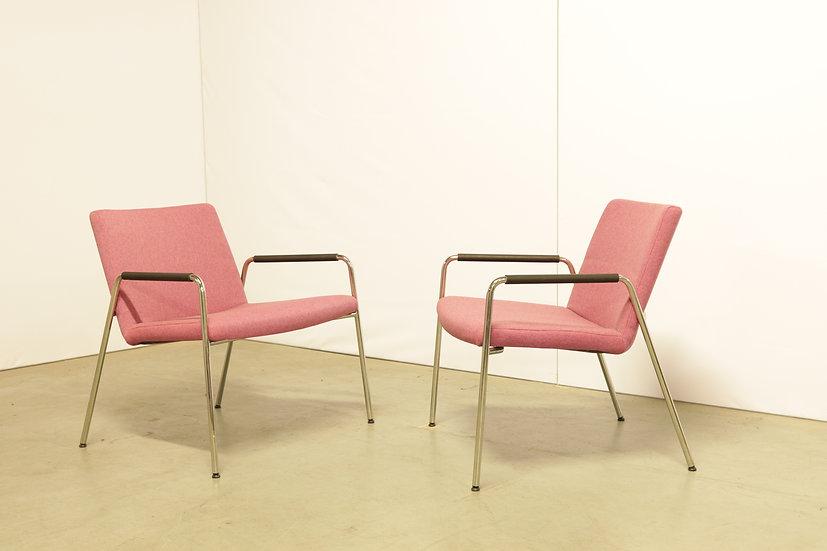 Leon Lounge chair / 2X