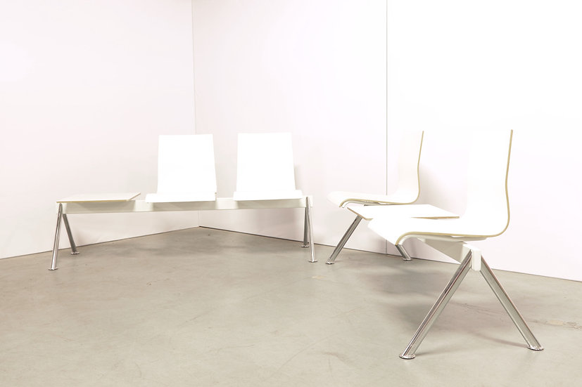 Noa beam seating / 2X