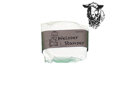 Weisser Stanser mit Schafmilch (200g)