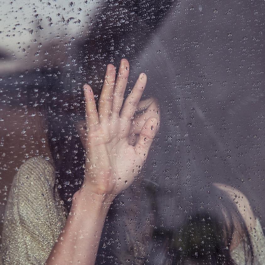 November rain - Herbstdepression verstehen und meistern (mit Klangbad)