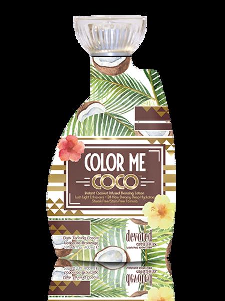 Indoor/Outdoor Color Me Coco Natural Bronzer