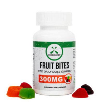 Fruit Bites 300 mg