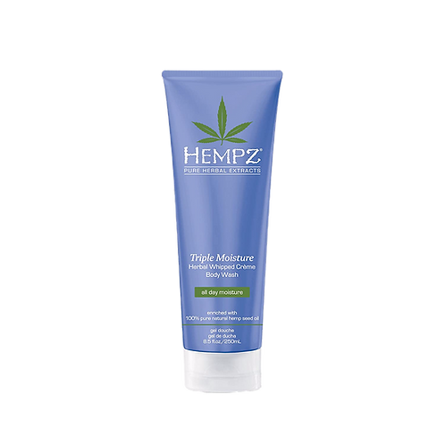 Hempz - Triple whip body wash