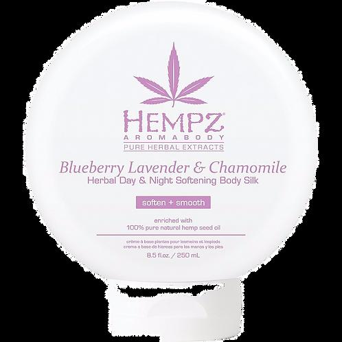 Hempz - Blueberry Lavender and Chamomile Night Silk
