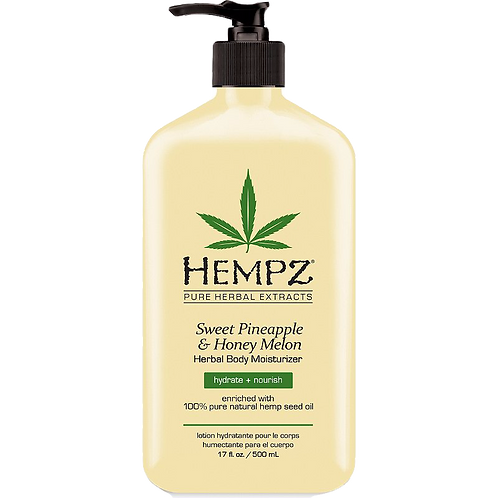 Hempz - Sweet pineapple and honey melon Moisturizer