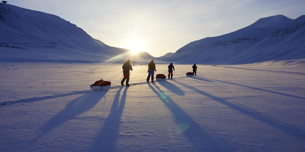 Polar Survival School 2022 (1)