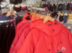 Polar Expedition Clothing by ICE Warrior BASECAMP, Devon UK
