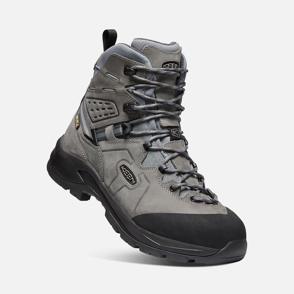 KEEN Karraig Waterproof Hiking Boots