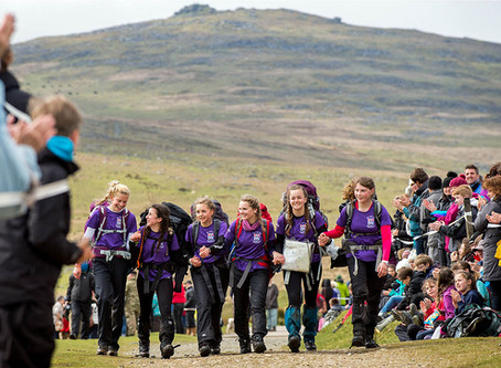 Are you ready for Ten Tors 2020?