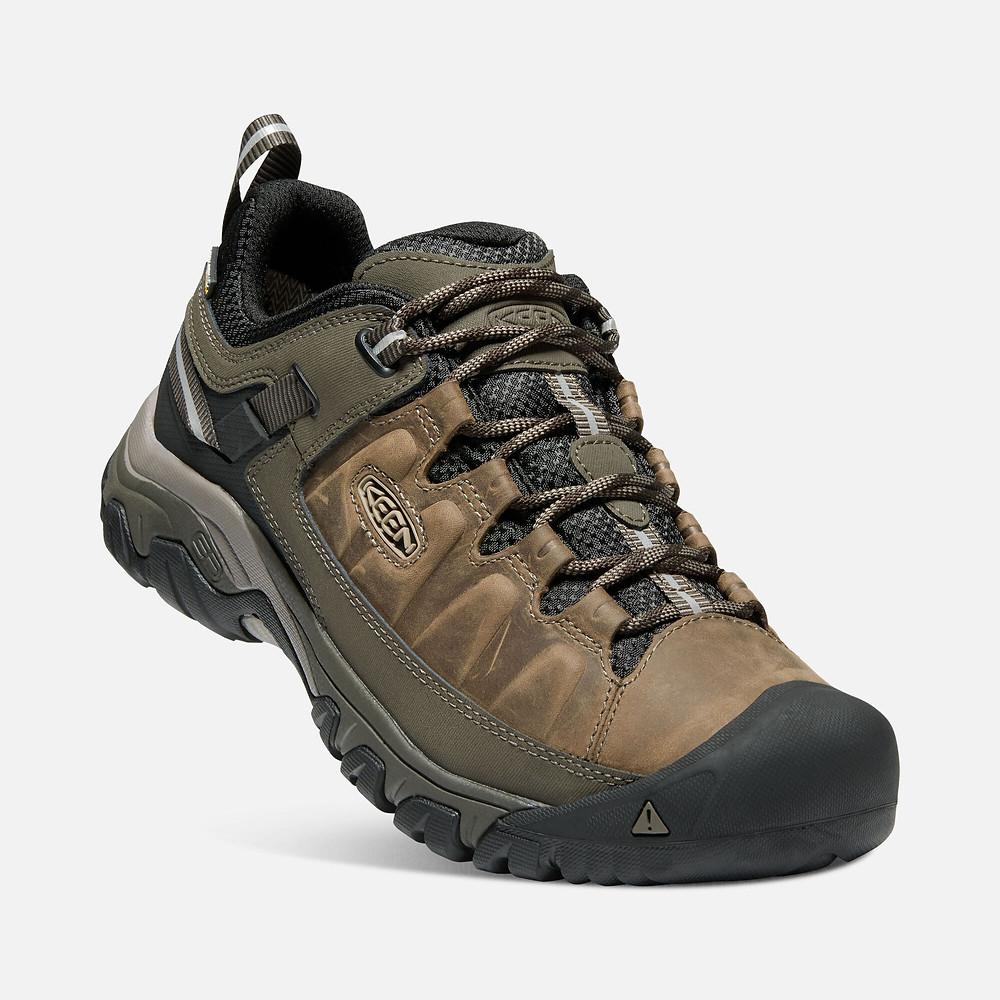 KEEN Targhee III Waterproof Hiking Shoes