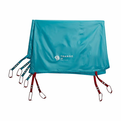 Mountain Hardwear Trango 3 Footprint