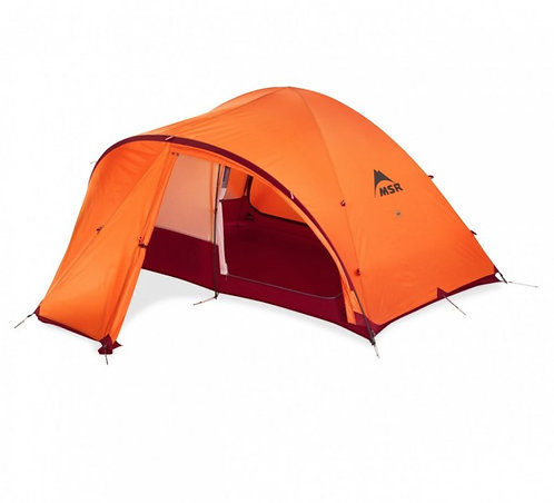 MSR Remote Two-Person Mountaineering Tent
