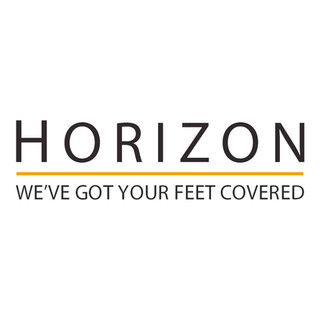 """Horizon is the name behind the socks of many of Britain's best known walking, skiing and leisure brands. We bring to the production of these range the experience gathered from focusing on the production of socks to the exclusion of all else.""  Horizon"