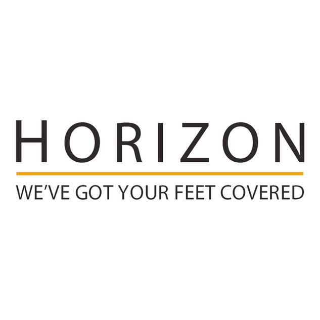 """""""Horizon is the name behind the socks of many of Britain's best known walking, skiing and leisure brands. We bring to the production of these range the experience gathered from focusing on the production of socks to the exclusion of all else.""""  Horizon"""