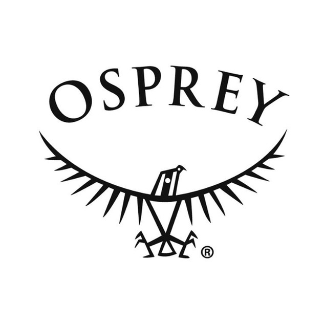 """""""Osprey was born in California, 1974 at the seat of a single sewing machine, with a head full of ideas and a desire to design & build innovative backpacks to the highest quality. Today, Osprey products continue that pioneering spirit, being used on the highest mountains to the remotest islands and everywhere in between.""""  Osprey"""