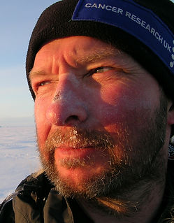 Jim McNeill Polar Explorer