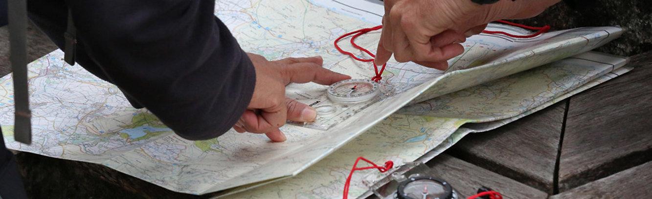 Navigation courses, skills training