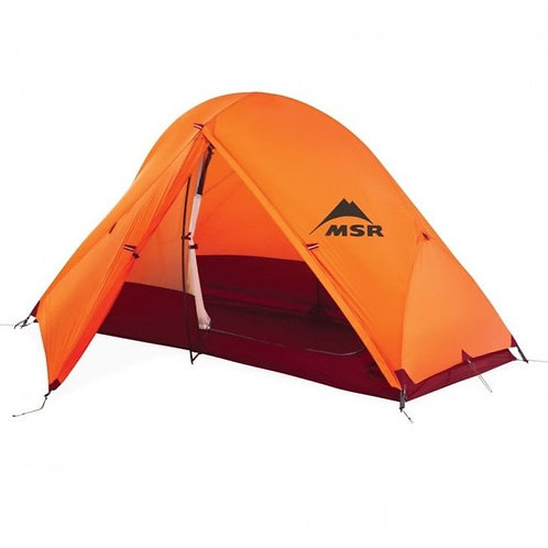 MSR Access 1 Ultralight, Four Season Solo Tent